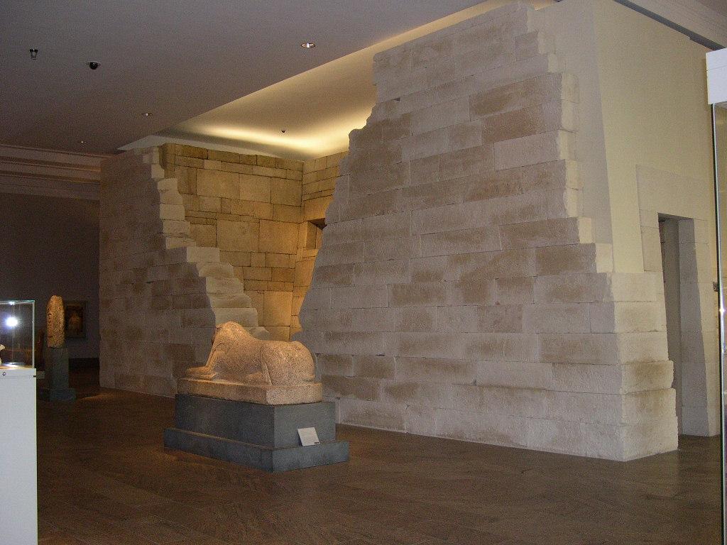 Metropolitan Museum NY USA